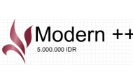 Modern ++