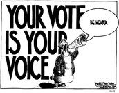 Why you Should Vote