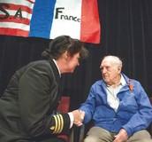 Roy Arnn - Battle at Omaha Beach