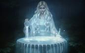 Lady Galadrial, Ring of Nenya