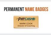 Choosing A Good Name Badges Gold Coast Company