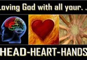 Heart, Head, Hands