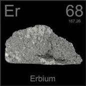Erbium 68!!