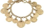 Rio Coin Bracelet