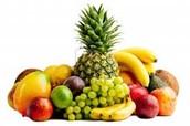 ¡!Fruitas!