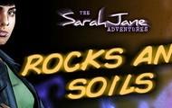 Sarah Jane Rocks
