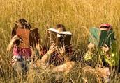 Book  Buddies & Book Clubs