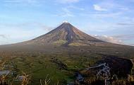 Mayon Valcano