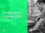 Thailand // Cambodia