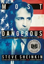 YALSA Award for Excellence in Nonfiction for Young Adults