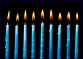 How to Light Chanukah Candles