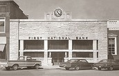 Banking in the 1970's