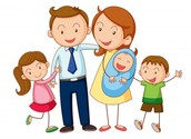 Family Affair 13 Week Classes (pre-k to 5)