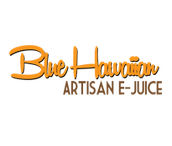 Blue Hawaiian Artisan EJuice