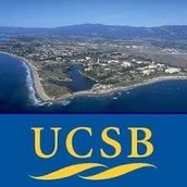 Greetings from UC Santa Barbara.
