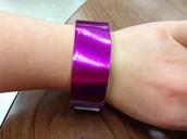 Our shiny bracelet!! Most Popular!!!