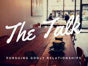 """The Talk"" Wednesday Night Worship Series Continues This Week, 6:30p"