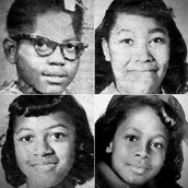 16th Street Baptist Church bombing victims