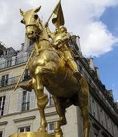 Joan d' Arc