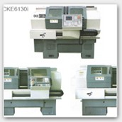 Find out the Machining Differences in Flat Bed and Slant Bed Imported Lathe