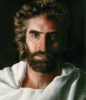 Akiane Kramarik's painting of Jesus
