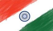 Independence for India!