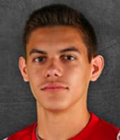 Bryan Montes – JV2 Sophomore, midfielder