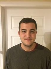 Ethan Fletcher, Project Coordinator