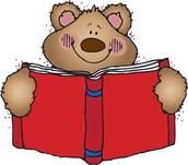 Beary Good Books!