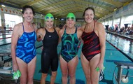State Record Relay Team