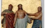10.Pan Jezus z szat obnażony.