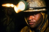 the problem with mining