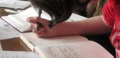 What stories lurk under that armour? Is there a poem behind that piece of recovered pottery?