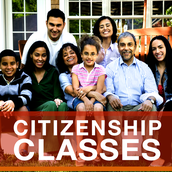 Take the Best Citizenship Class in Washington