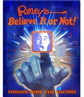 Kramer Top Pick - April: Ripley's Download the Weird