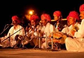 RAJASTHAN INTERNATIONSL FOLK FESTIVAL