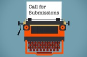 Submit manuscripts for the Spring 2016 issue