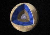 Properties of the moon