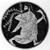 DIonysus In Mythology