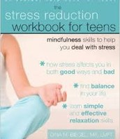Stress Reduction Workbook for Teens