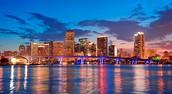 Miami,U.S.A