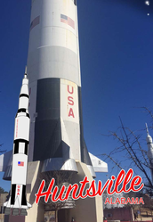 Small Business Alliance Meeting at U.S. Space & Rocket Center