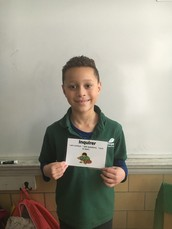 Golden Lion of the Week