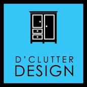D'CLUTTER DESIGN CONTACT INFO