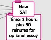 Old SAT vs New SAT