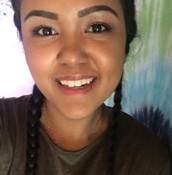 Alyssa Tungul- YAHA veteran