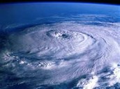 A Tropical Cyclone