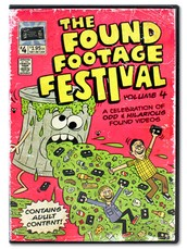 The Found Footage Festival