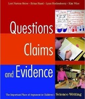 Questions Claims and Evidence