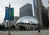 The Famous Chicago Bean